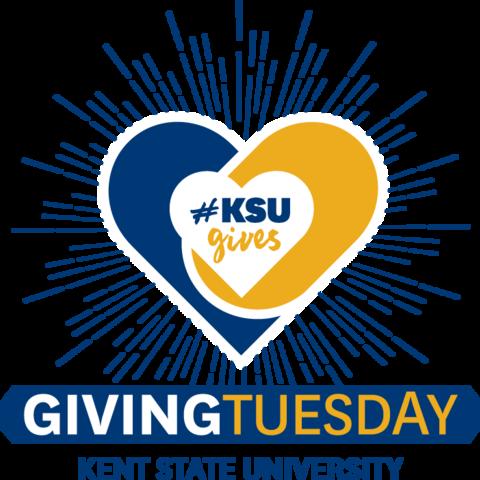 Giving Tuesday - #KSUGives