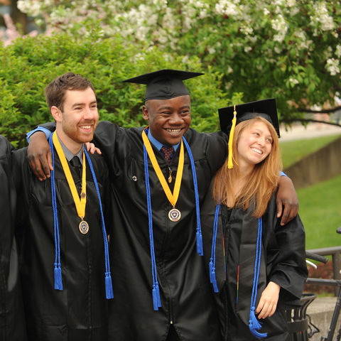 Ceremony Honors Recognition Kent State University