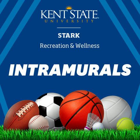 Intramurals at Kent State Stark