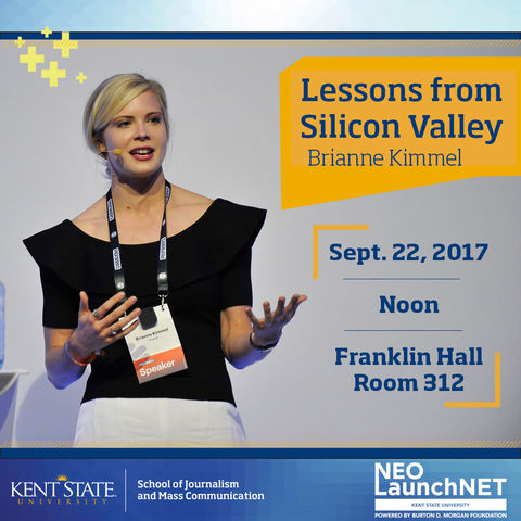 Lessons from Silicon Valley: Conversation with Brianne Kimmel