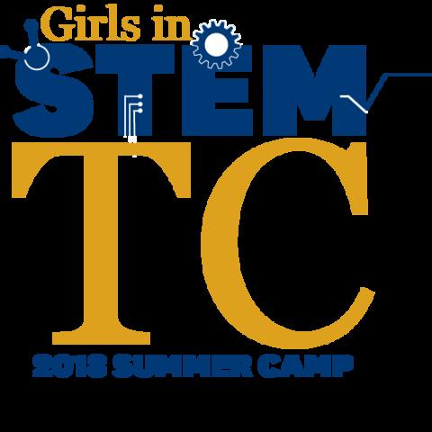 Girls in STEM TC 2018 Summer Camp
