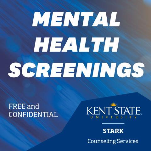 Mental Health Screenings