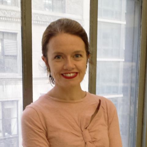 Jackie Mallon