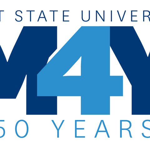 50th commemoraiton logo
