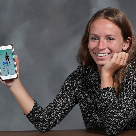 Kent State University researchers study the link between Pokémon GO and increased exercise.