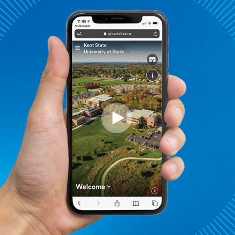 Take a Virtual Campus Tour