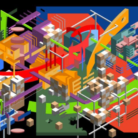 Vince Leskosky project image