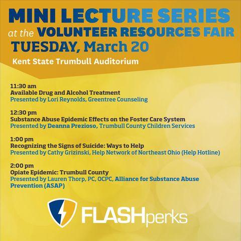 Mini lecture series