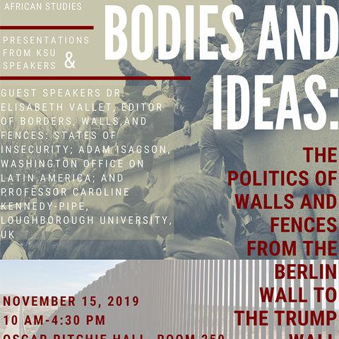 the politics of Walls