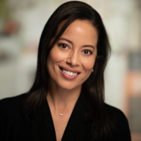 Pic of Mariann Weierich, PhD