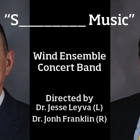 KSU Wind Ensemble and Concert Band