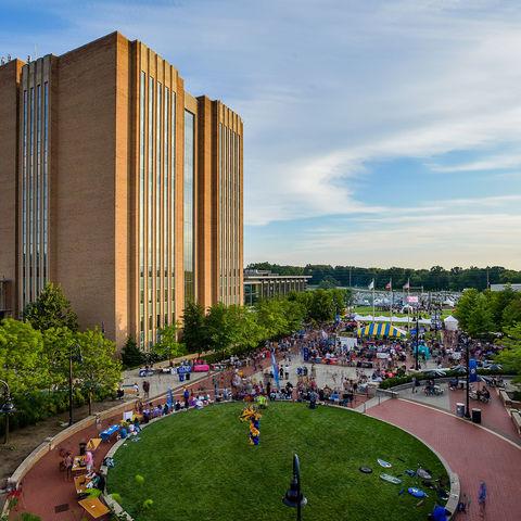 U.S. News & World Report has named two Kent State University programs as U.S. News Best Online Programs for 2020. Kent State is recognized in the Best Online MBA Programs and Best Online Graduate Education Programs rankings.