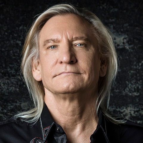 Joe Walsh will perform with his band Barnstorm on May 2 at Kent State University for the May 4 50th Commemoration Benefit Concert. (Photo credit: Myriam Santos)