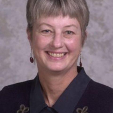 Photo of Susan Taft