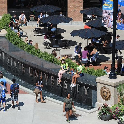 Kent State University is the only public university in Northeast Ohio to be ranked in the top tier of the new 2017 edition of Best Colleges by U.S. News & World Report with inclusion on the Best National Universities list.