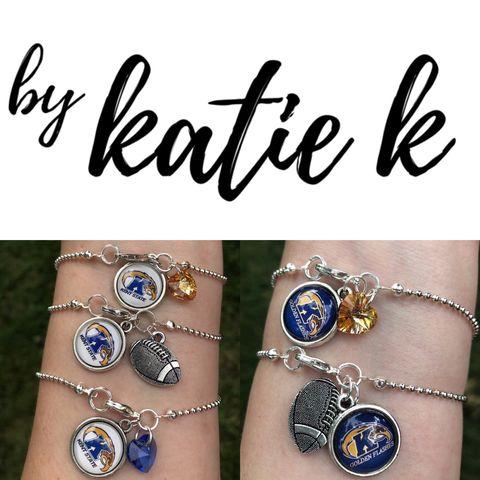 kent state university bracelets