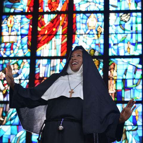 Porthouse opens 2016 season with Sister Act