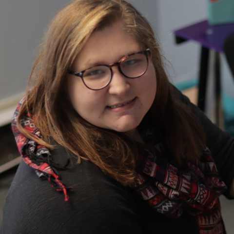 Bethany Westphal is a Kent State student passionate about the arts