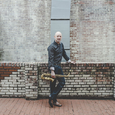 Faculty Spotlight: Bobby Selvaggio - Educator, Musician and Band Leader