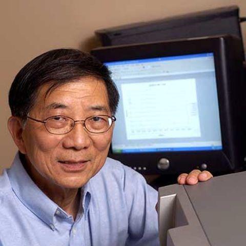 Dr. Chun-Che Tsai
