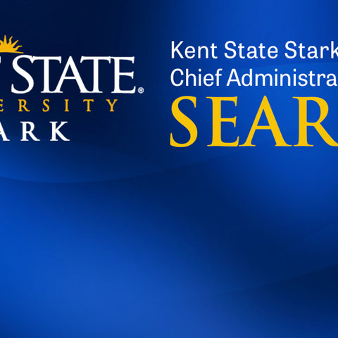 Kent State University at Stark Dean and Chief Administrative Officer Search