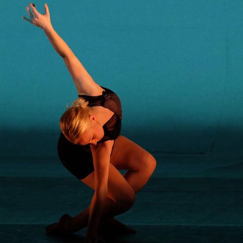 Dance '17: Mosaic