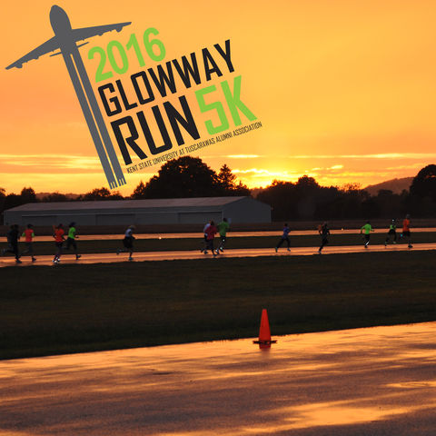 2016 Glowway Run