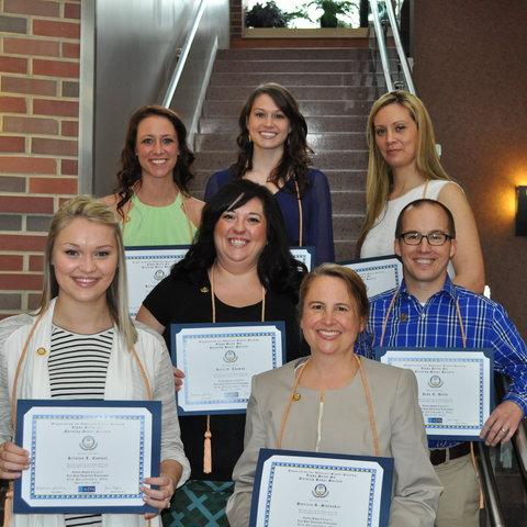 Nursing Honor Society