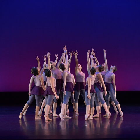 Kent Dance Ensemble