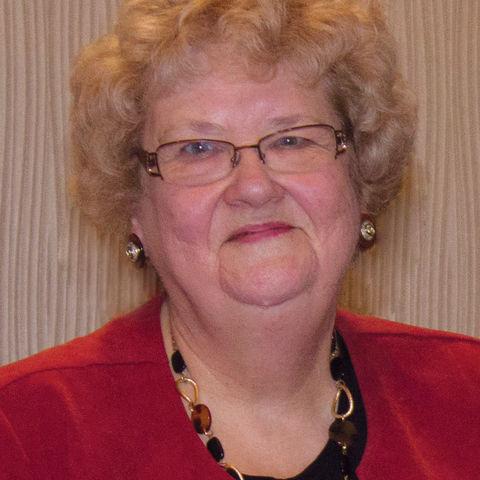 Davina Gosnell