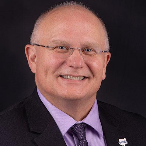 Dr. David Dees