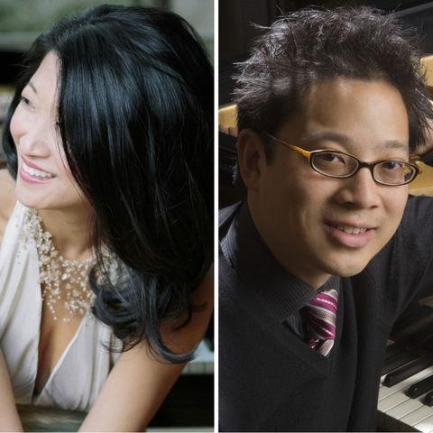 Donna Lee, Jerry Wong
