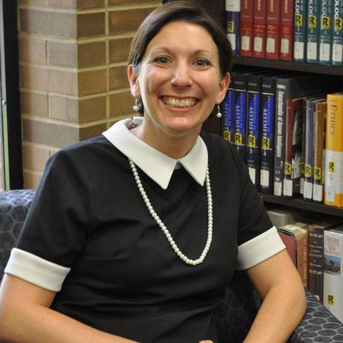 Dr. Jessica Paull