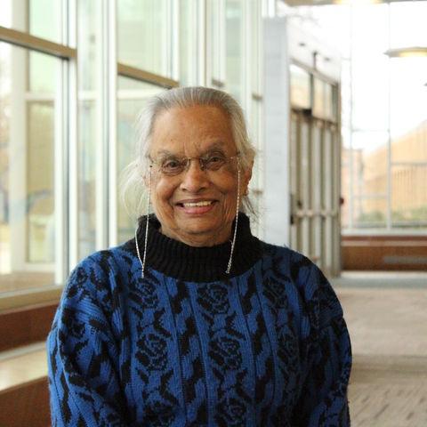 Dr. Saroj Sutaria