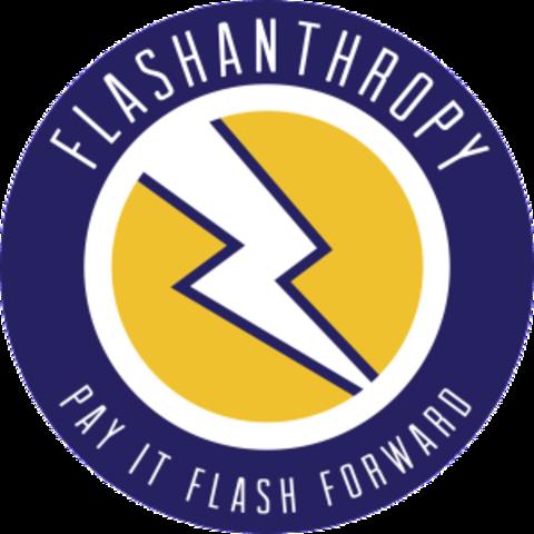 Pay it Flash Forward logo