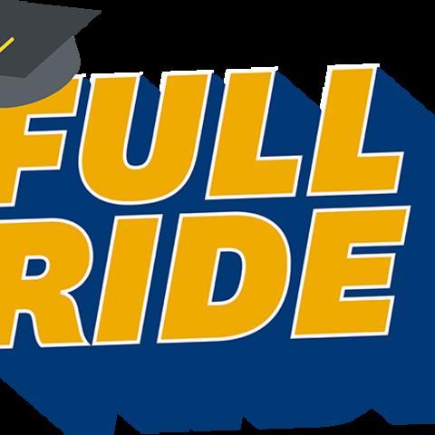 Full Ride Text