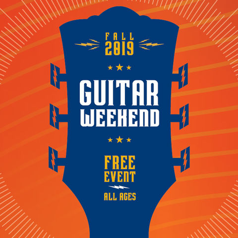 Guitar Weekend at Kent State Stark