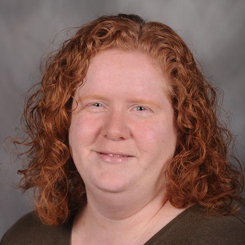 Karen F. Gracy, Ph.D.