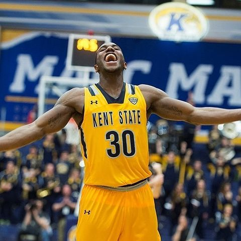 Men's Basketball Team Heads to Cleveland