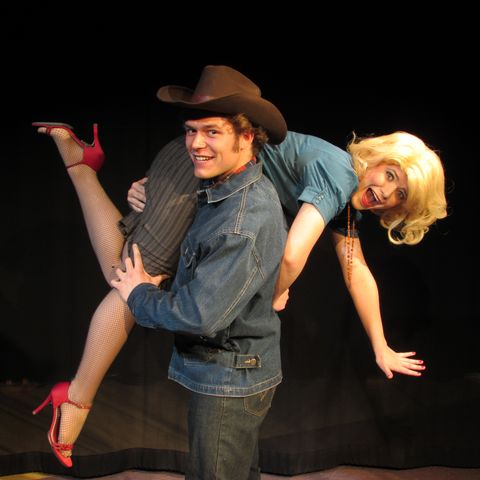"""The School season concludes with William Inge's dramatic comedy """"Bus Stop"""""""