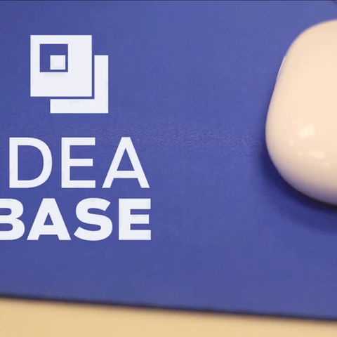 Watch a video about IdeaBase, a Kent State student-run creative agency