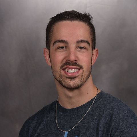 Senior Jake Addessi's spring break memories include feeding the poor and helping to renovate a building damaged in a hurricane. Addessi has taken part in Alternative Spring Break trips for four straight years.
