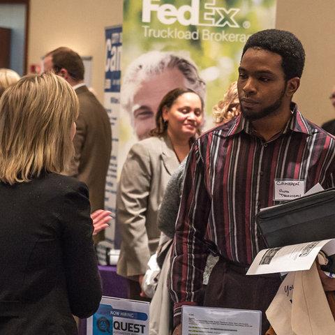 Stark County Collegiate Job & Internship Fair