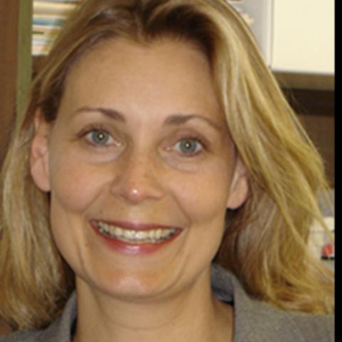 Dr Jutta Joorman