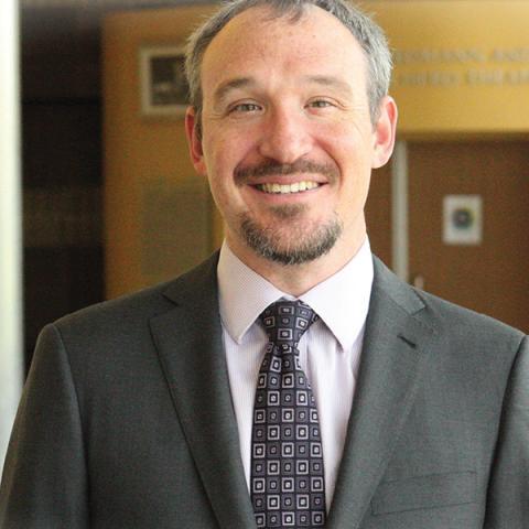 Joshua Albrecht