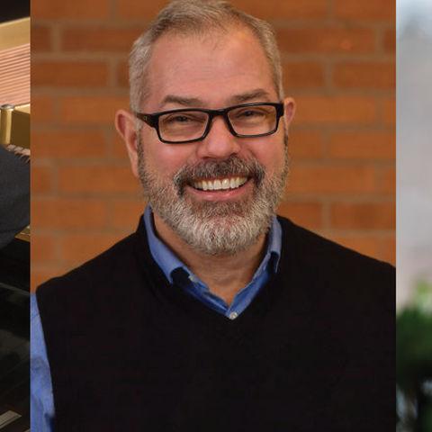 Jerry Wong, Eric van Baars, Ana-Joel Falcon Wiebe