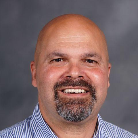 David Kaplan Headshot