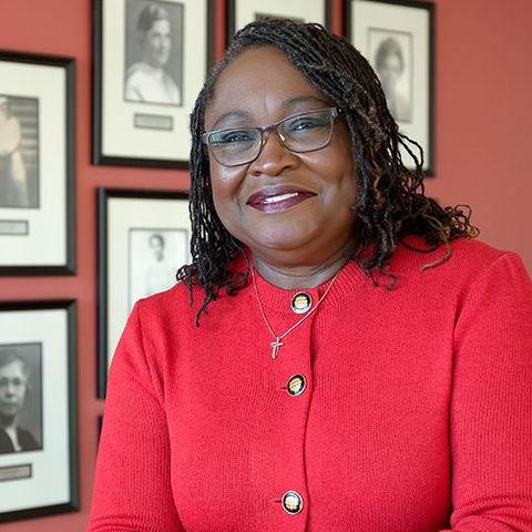 Two-time Alumna Karen Bankston to be honored at KSU Alumni Awards
