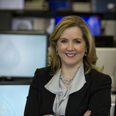 Kate O'Brian