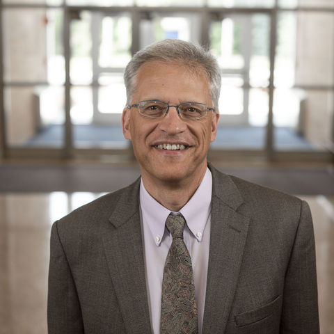 Dr. Kent McWilliams-Director, School of Music